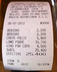 Restaurante El Alambique