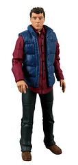 Doctor Who Rory action figure
