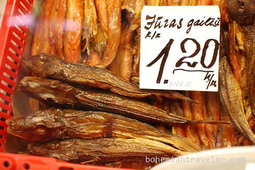 fish Riga