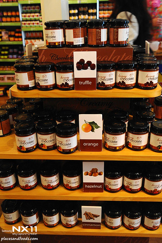 honey farm honey products