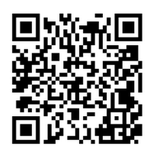 Health Disparities QR Code