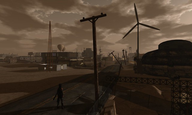 The Wastelands - 28