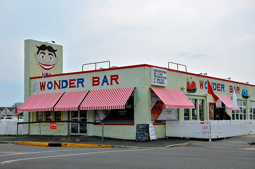 Wonder Bar - Tillie