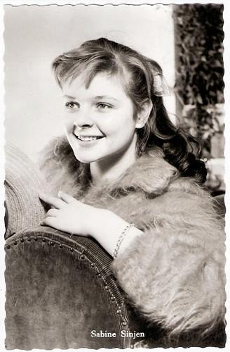 Sabine Sinjen