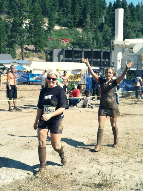 the dirty dash 2012
