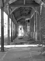 Shawsheen Station