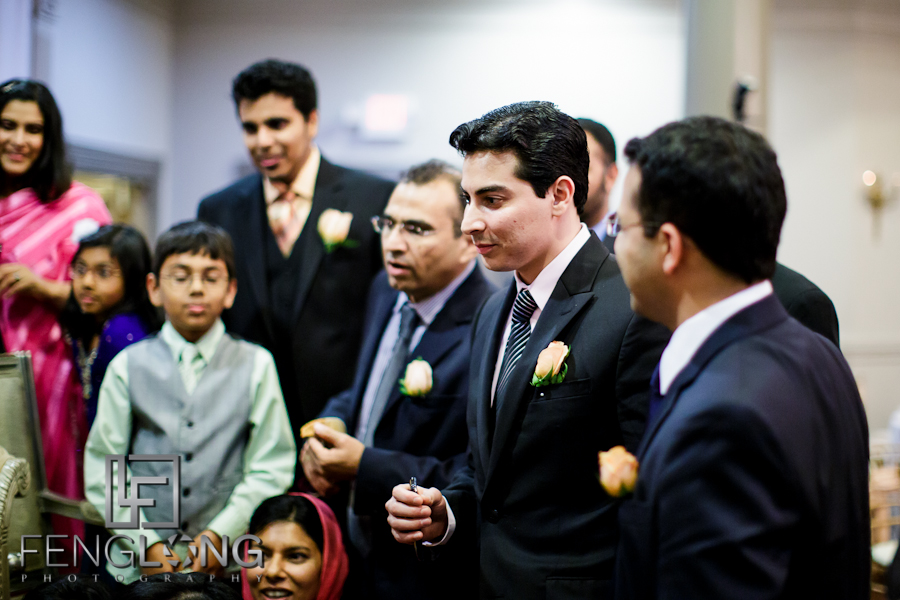 Abbas & Kiran's Wedding | Occasions Spring Hall DoubleTree | Atlanta Augusta Indian Pakistani Bangladeshi Wedding Photographer