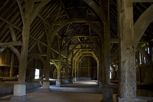 Harmonsdworth Great Barn