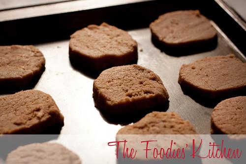 Butterschotch Cookies
