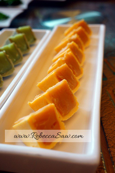 Mooncakes, Zuan Yuan Chinese Restaurant-010
