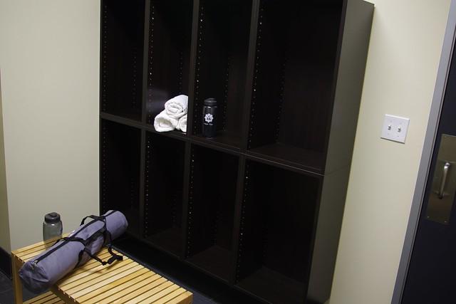 Men Locker Room Spy