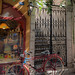 Colored Bicycle by Scott_Nelson