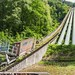 Amsteg-Bristen Funicular and KWA Power Station Pressure Pipelines, Amsteg, Uri, Switzerland by jag9889