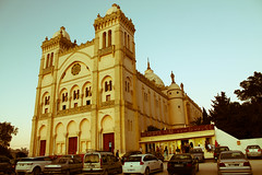 Seif Palace