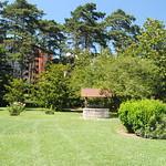 Lyon - Parc de la Tête d´Or