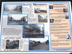 City of Isanti