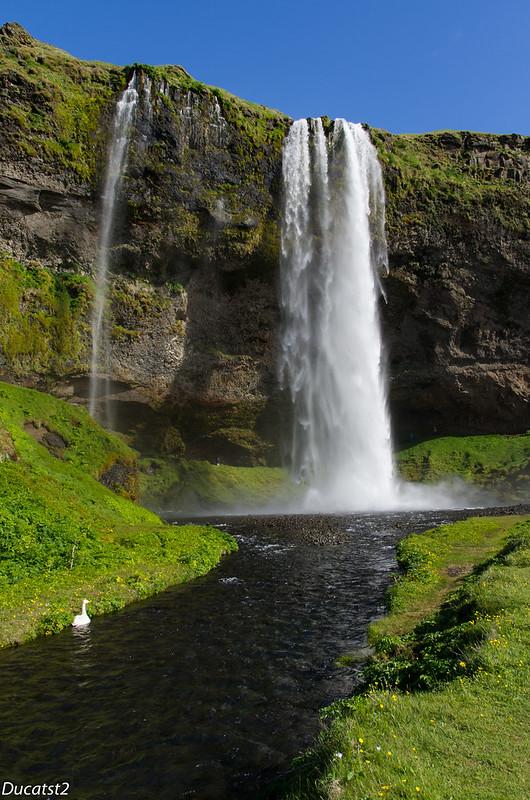 """[Islande] Les """"Foss"""" ou Cascades....Chapitre 2 7502170276_fec382c94c_c"""