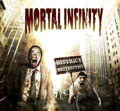 mortal inifinity