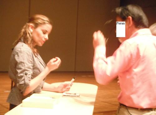 B アナ・ヴィドヴィッチの爪を見る 2012年7月3日 by Poran111