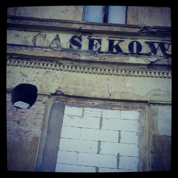 Casekow