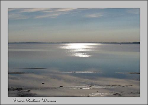 cloud sun lake reflection water canon soleil eau quebec july lac powershot nuage juillet g12 vaudreuil