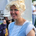 Calgary Stampede Parade 2012 - CPL princess