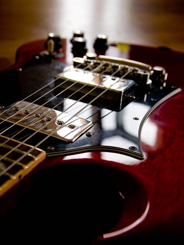 Gibson SG Standard