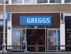 Picture of Greggs, 15 Norfolk House, Wellesley Road