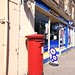 Small photo of Pillar Box red