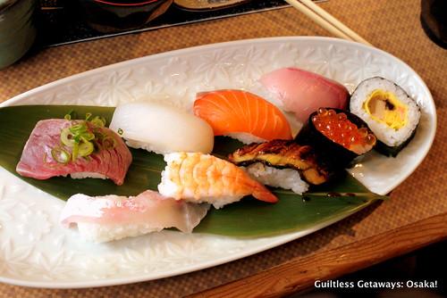 roku-restaurant-sashimi-sushi-shinsekai