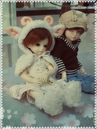 Dollmeet @ Bfree Studio 7560600746_5b52ddd3df
