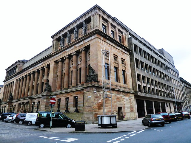Mitchell Library, Glasgow