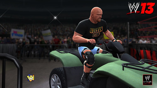 """THQ Announces """"Austin 3:16"""" Collector's Edition of WWE '13"""