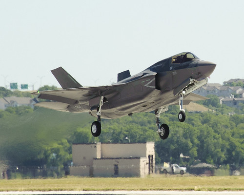 7605031036 7d4c989097 The UKs First F35B