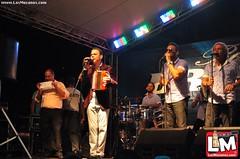 Asociaciones de mayoristas en provisiones y chuchería dejan inaugurada Expo Moca 2012, con el prodigio