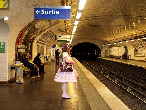 Metro Lolita