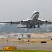 Evergreen B-747-400, KBFI