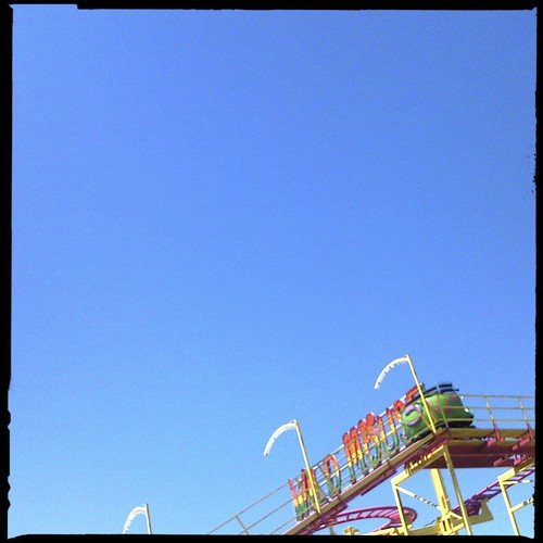 Summer Skies 2012 - Day 5: Paignton