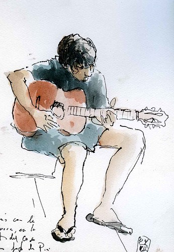 Tom-guitar by bodiley48