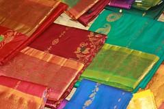 Shree Krishna Saree