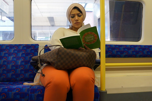 Woman in Shariah by A. Rahman by Read Me Something You Love