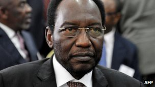 Malian Interim President Diouncounda Traore has returned to Bamako from Paris where he underwent medical treatment for injuries. The West African state experienced a military coup and seccessionism in the north. by Pan-African News Wire File Photos