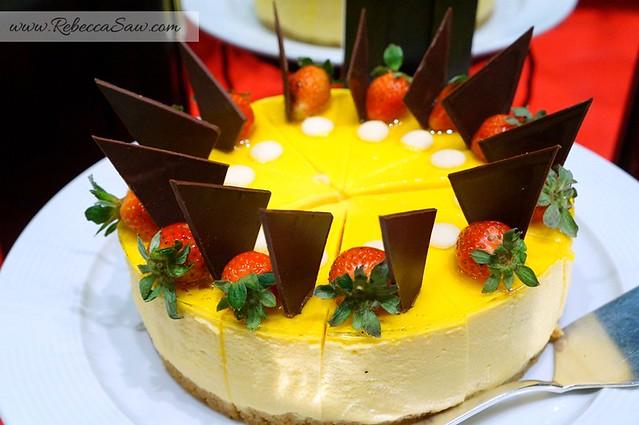 cakes - ramadhan buffet GRand Millenium (122)