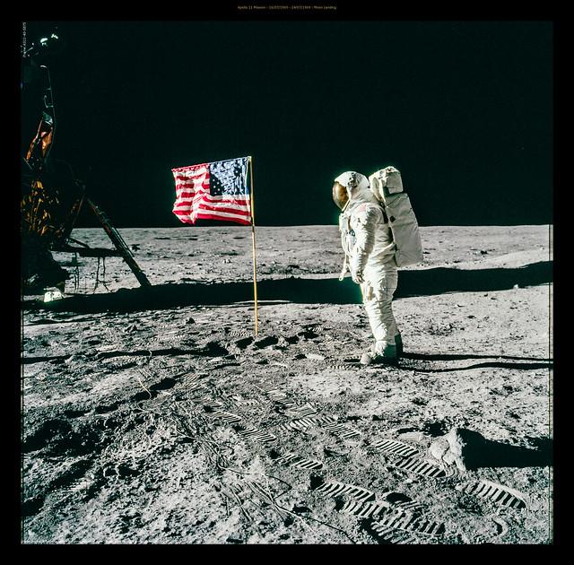 apollo moon landing 1969 - photo #18