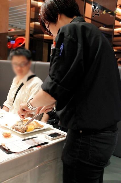 [三峽北大美食] TASTY西堤牛排餐廳~幾乎是準生日聚會場所