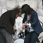 Newport Folk Fest 2012: Conor Oberst & Friends