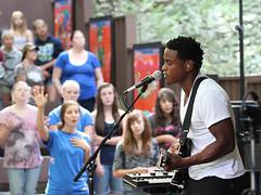 SH#1 Summer Camp 2012