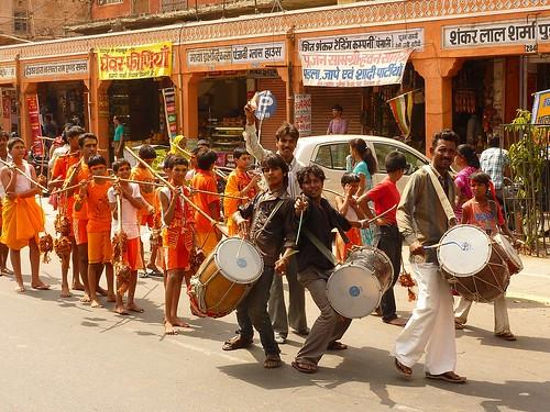Teej festival Jaipur