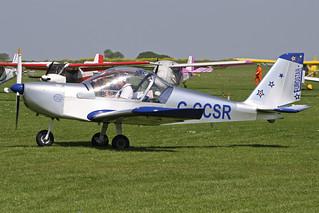 G-CCSR