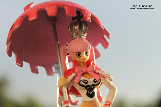Figure Photos - Perona of One Piece